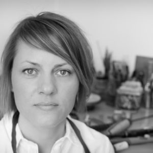 Susan Stegeager